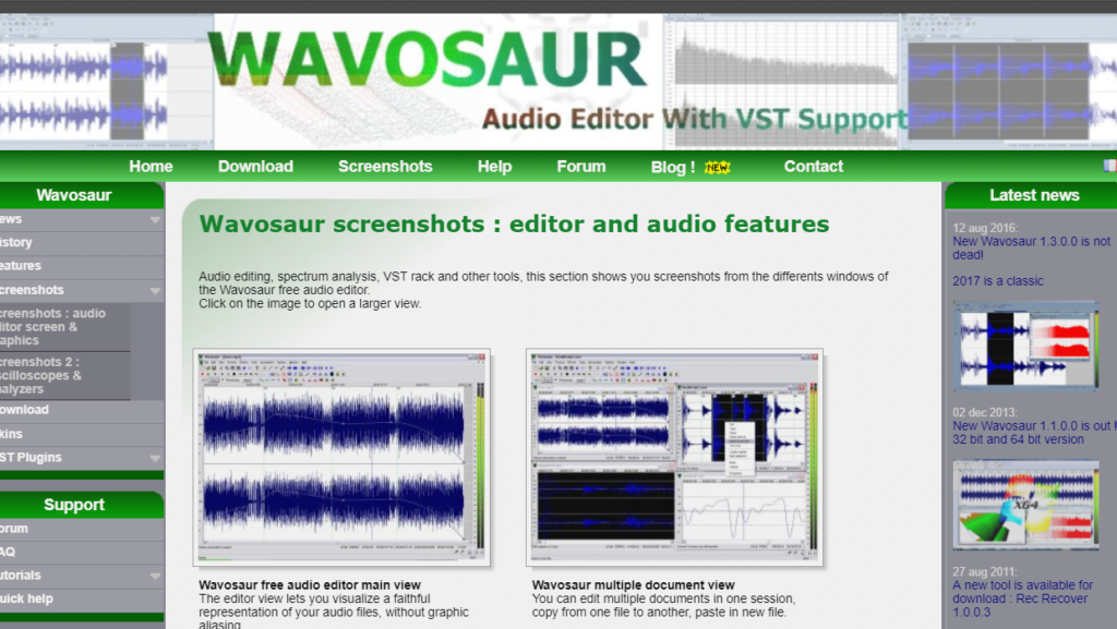 9 Audacity Alternatives 2019: Audio Editing for Beginners and