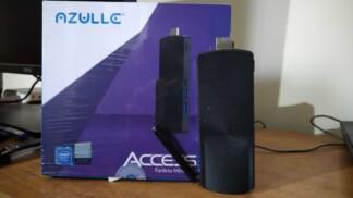 Azulle Access3 Mini PC Stick