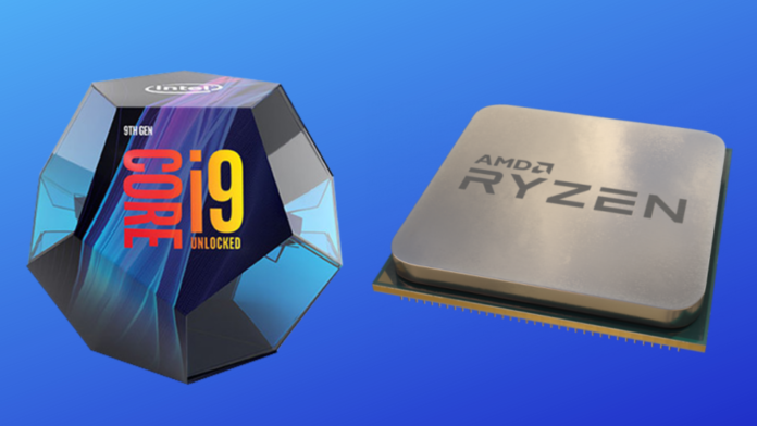 The Best CPUs to Buy in 2019