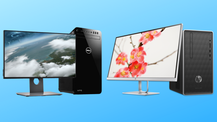 Awesome 8 Best Desktop Computers For 2019 For Every Budget Pc Lovers Download Free Architecture Designs Barepgrimeyleaguecom