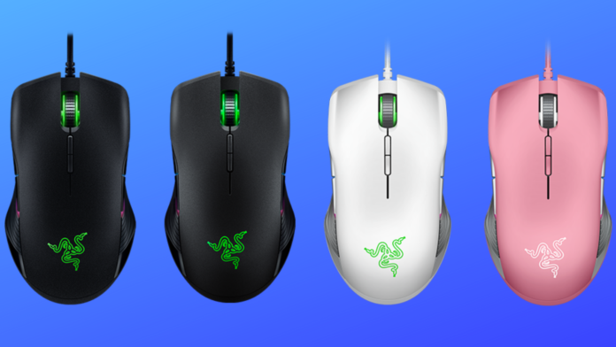 8 Best Gaming Mouse 2019 - Enhanced Precision and Accuracy in Gaming