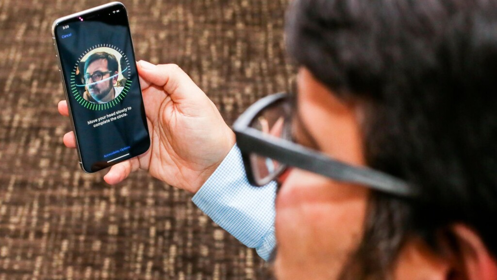 Consumentenbond Researchers Beat Google Android's Facial Recognition