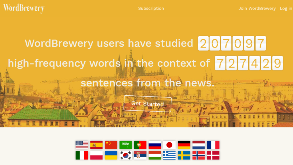 Duolingo Alternatives - WordBrewery