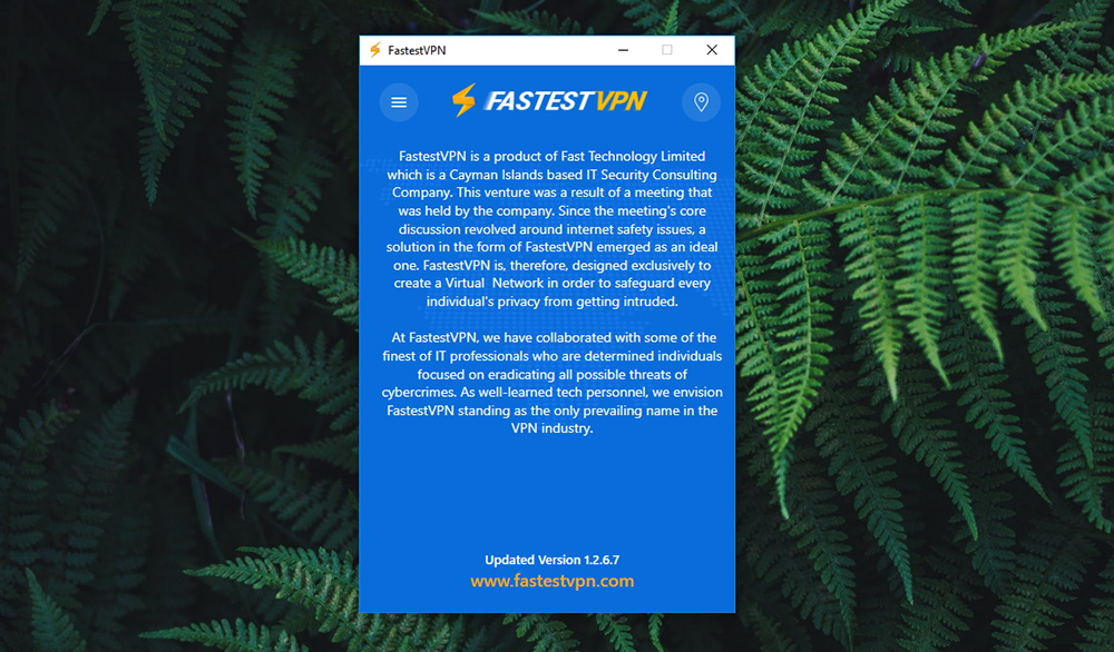 FastestVPN Review - About Us
