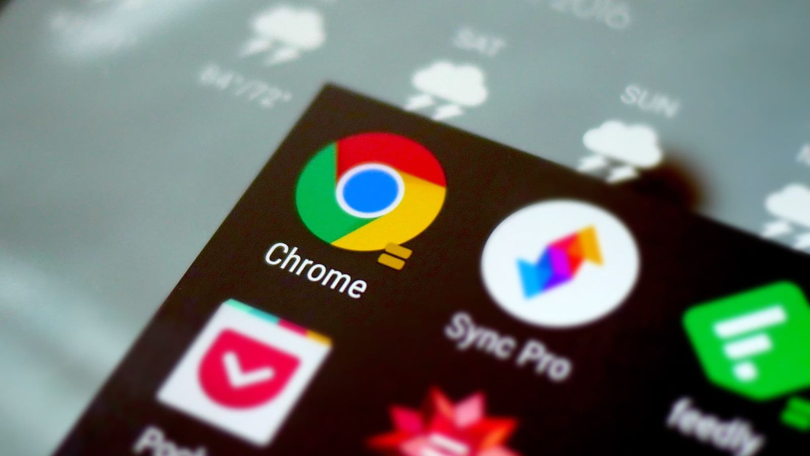 Google Chrome on Android Security Flaw Patched After Three Years