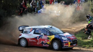 How to watch World Rally Championship Online