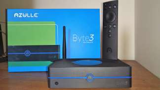 Azulle Byte3 Fanless Mini PC