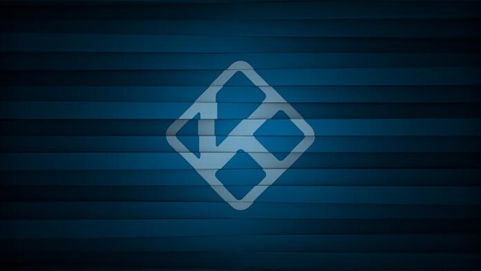 Kodi Logo Wallpaper