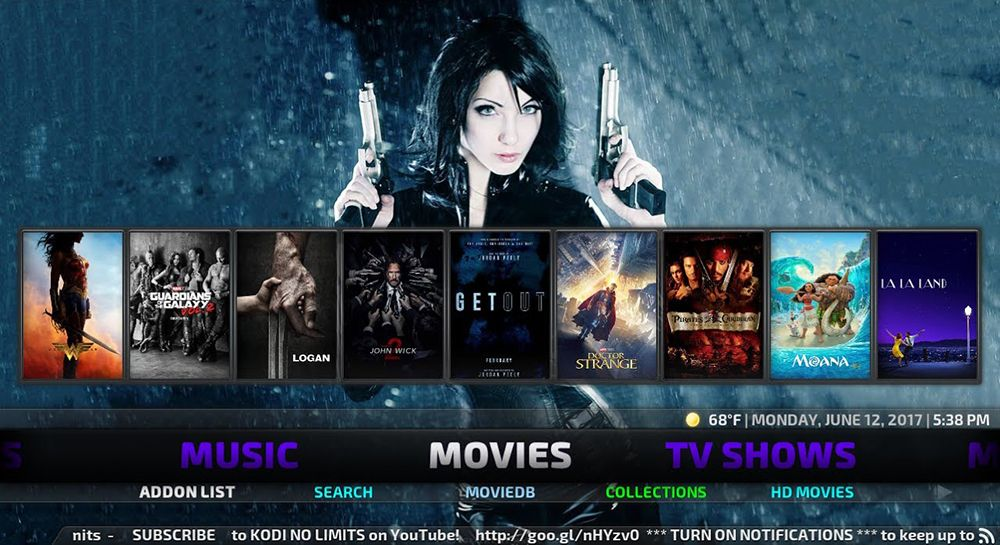 Best Kodi Builds August 2020 In 60 Seconds, Get 18 Best Kodi Builds 2019 List   August 2019
