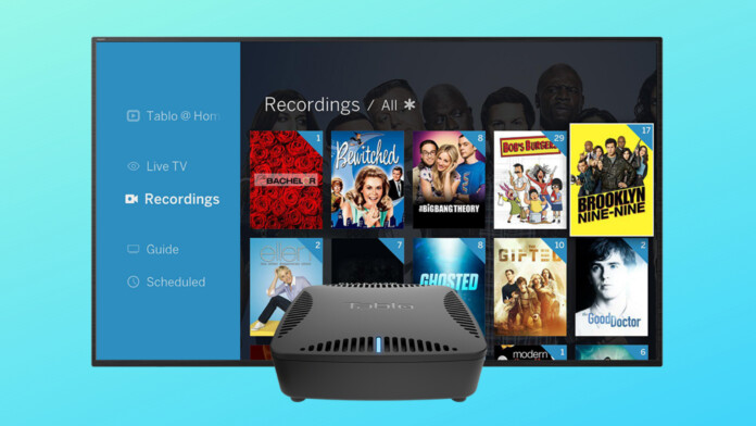 Nuvyyo Launches Tablo Over-The-Air Quad DVR With Automated Ad Skipping
