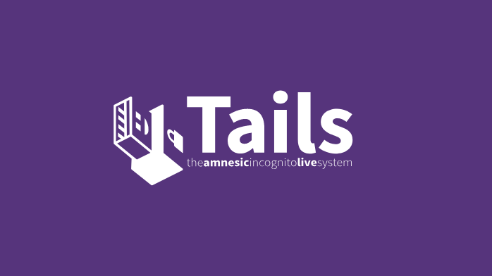 Tails Logo