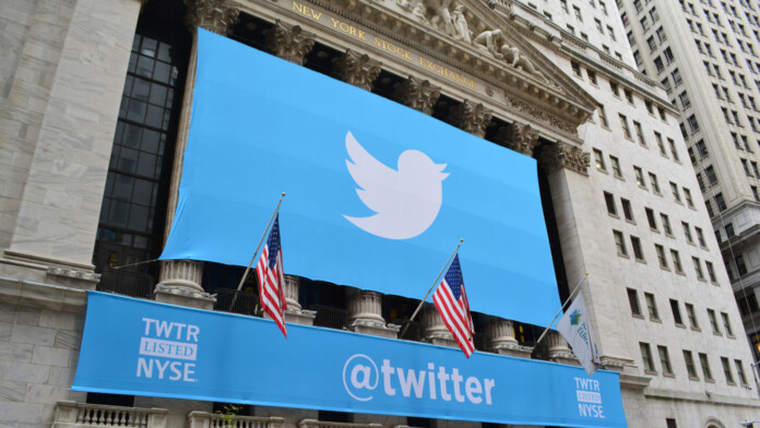 Twitter to Redesign Its Mobile App and Curb Abusive Behavior