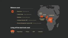 hackers West Africa