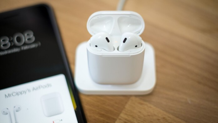 iOS 12.2 Developer Beta Hints at AirPods With Voice Control