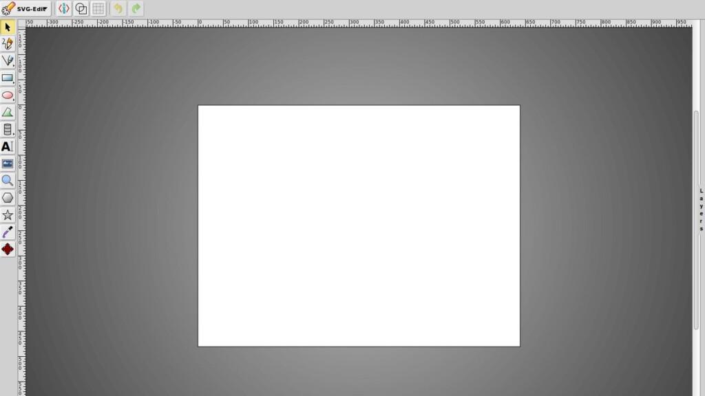 Adobe Illustrator Alternatives - SVG-Edit