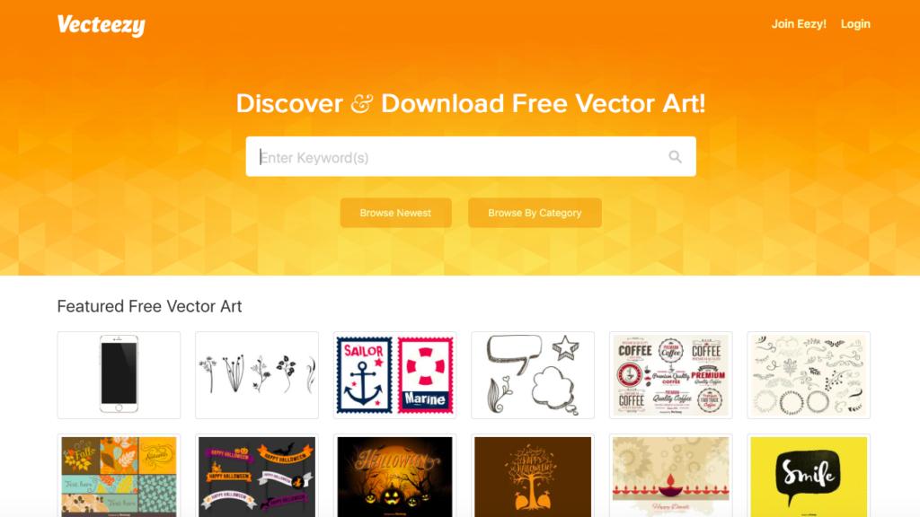 Adobe Illustrator Alternatives - Vecteezy
