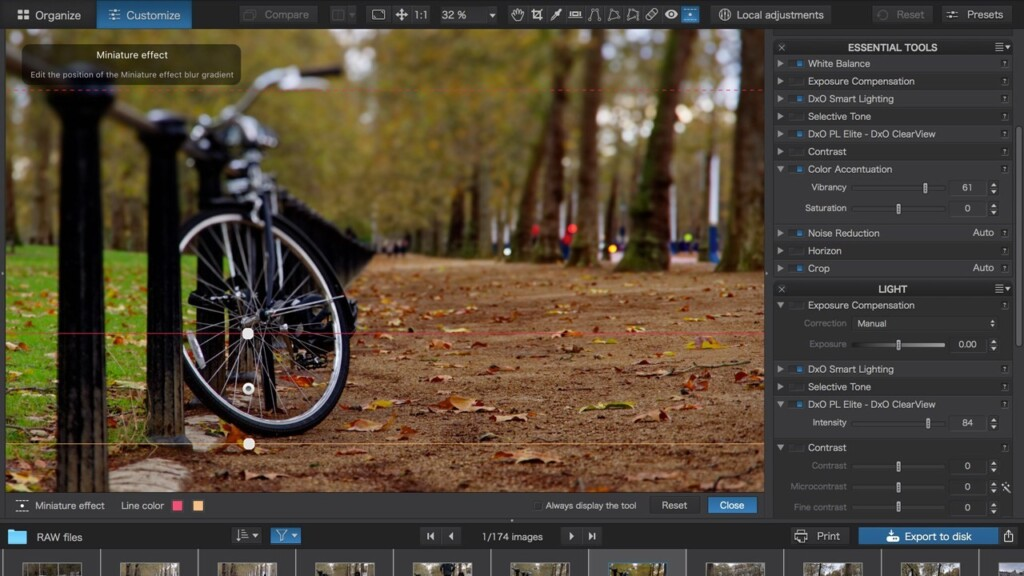 Adobe Lightroom Alternatives: Image Processing and
