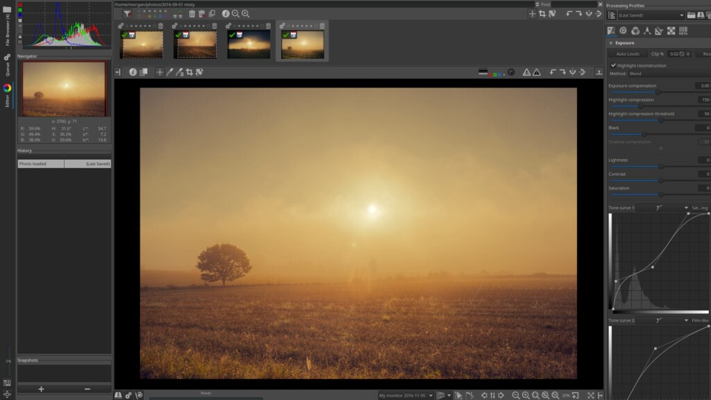 Adobe-Lightroom-Alternatives-RawTherapee