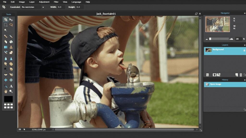 adobe photoshop alternative
