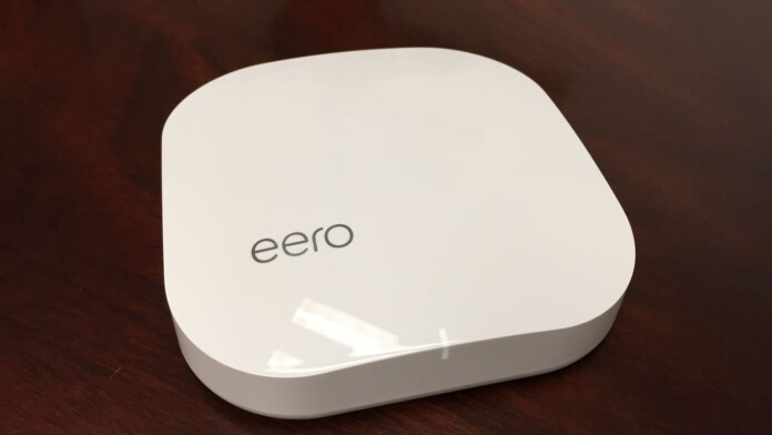 Amazon to Expand Smart Home Portfolio with Eero Acquisition