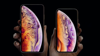 Apple May Introduce A Red iPhone XS and XS Max in China