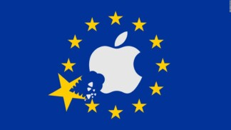 Apple to Pay $571 million in Back-Taxes to France