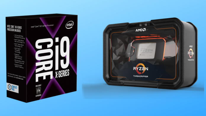 The Best HEDT CPUs to Buy in 2019