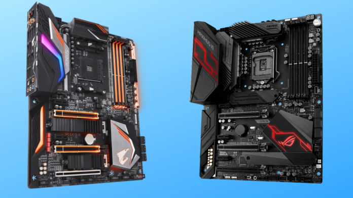 The Best Motherboards to Buy in 2019