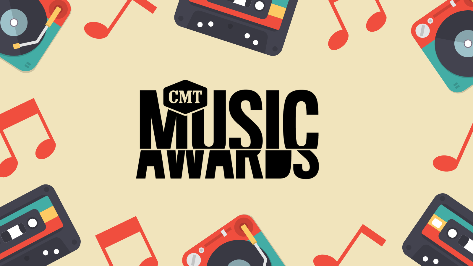 How To Watch Cmt Music Awards 2019 Online Without Cable