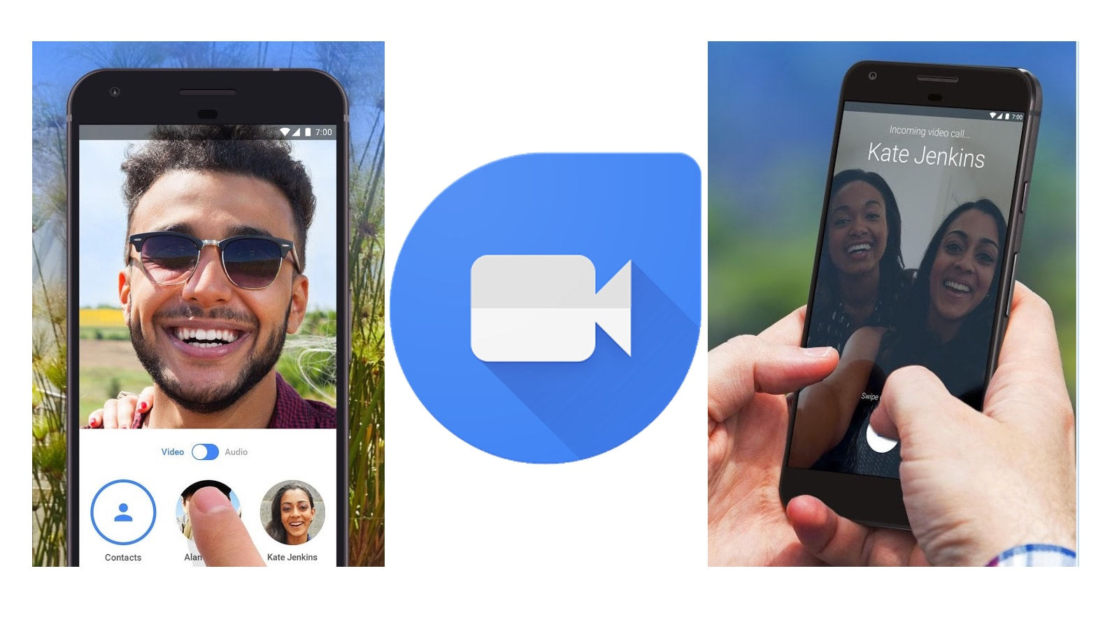 Image result for Google Duo video calling app expands to the web