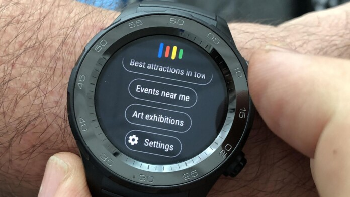 Google Is Preparing to Develop Its Own Pixel Smartwatches