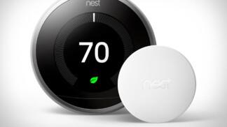 Google Secretly Built Microphones into Its Nest Secure System