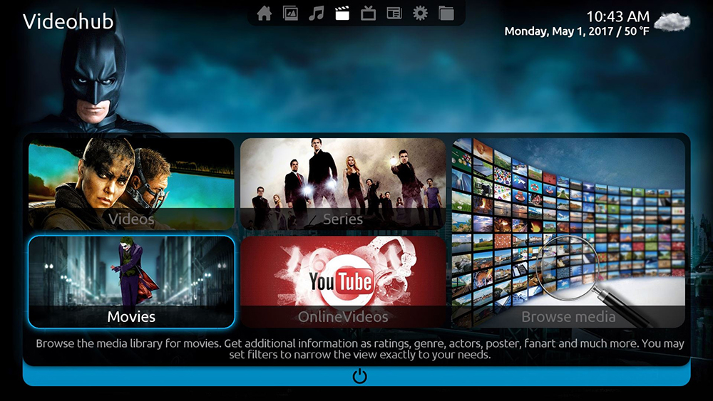 9 Best Kodi Alternatives in 2019 | TechNadu