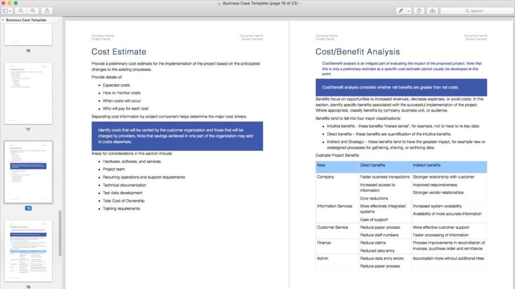 Microsoft Office Alternatives - iWork