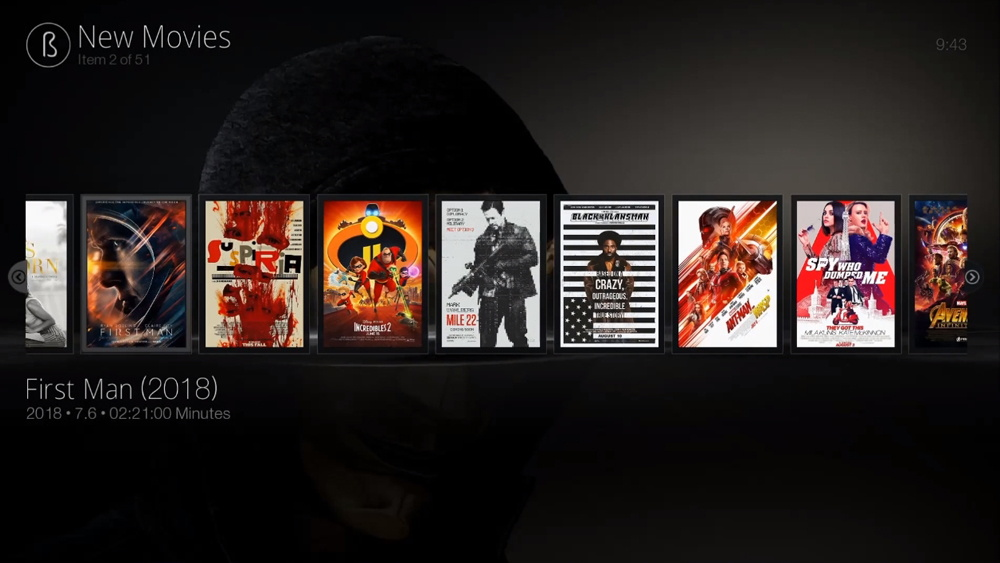 Got Stuck With Faulty Builds? Try These 25 Best Kodi Builds