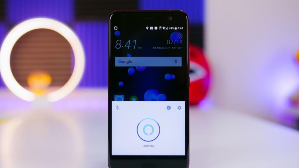Siri Alternatives for Android - Alexa
