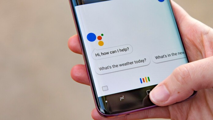 Siri Alternatives for Android - Google assistant