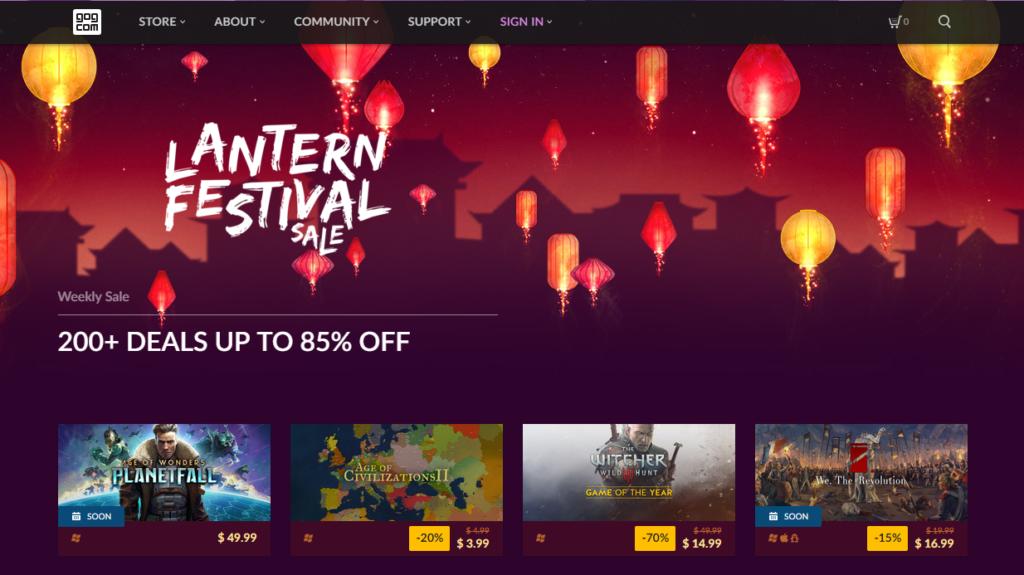 Best Steam Alternatives 2019: Digital Storefronts for PC