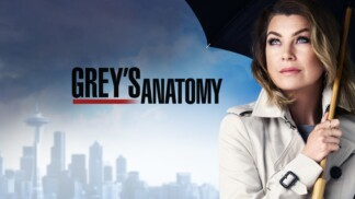 Grey's Anatomy cover photo