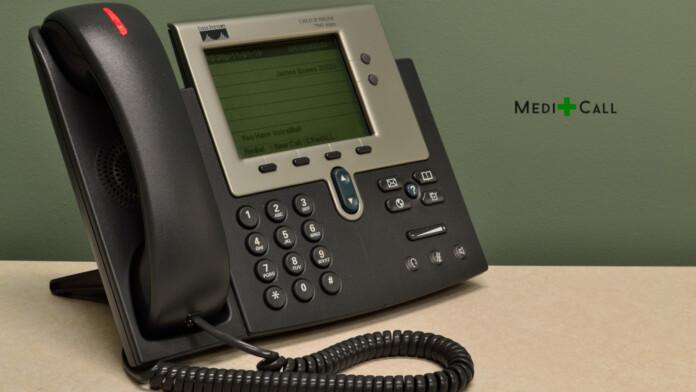 health_line_call