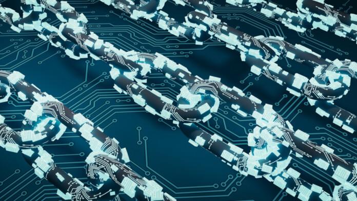 malware mining blockchain