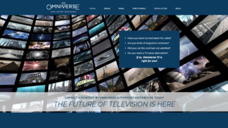 omniverse_website