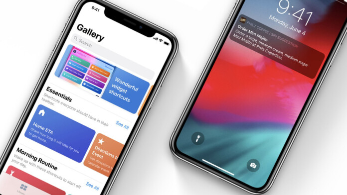 siri-shortcuts-apple