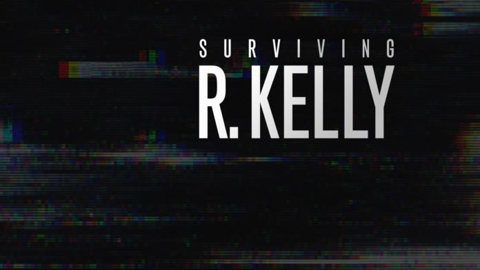Watch Surviving R. Kelly