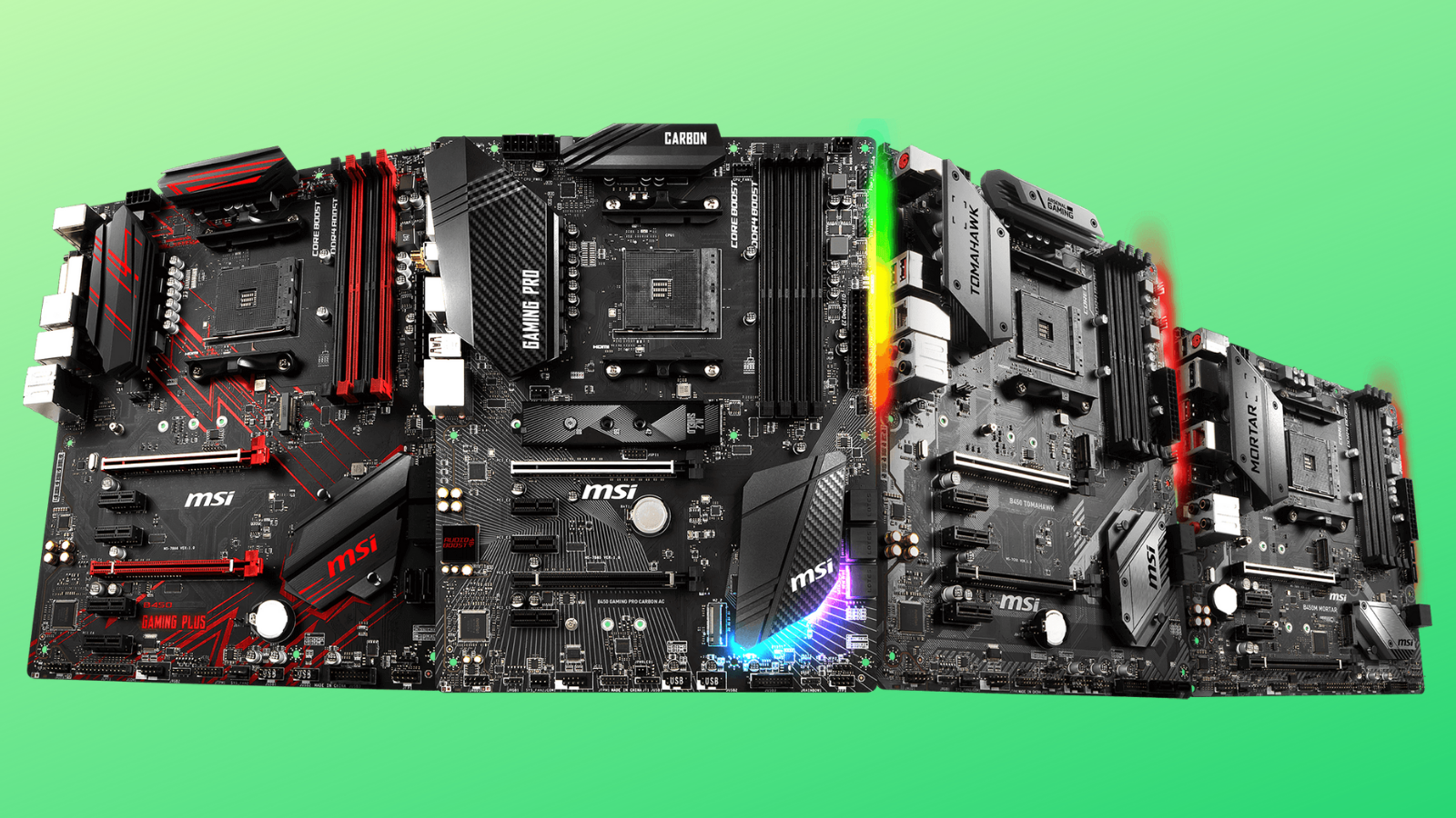 10 Best B450 Motherboards In 2020 For Gaming Productivity Technadu