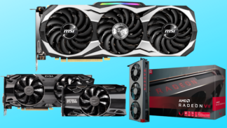 The Best Graphics Cards to Buy in 2019