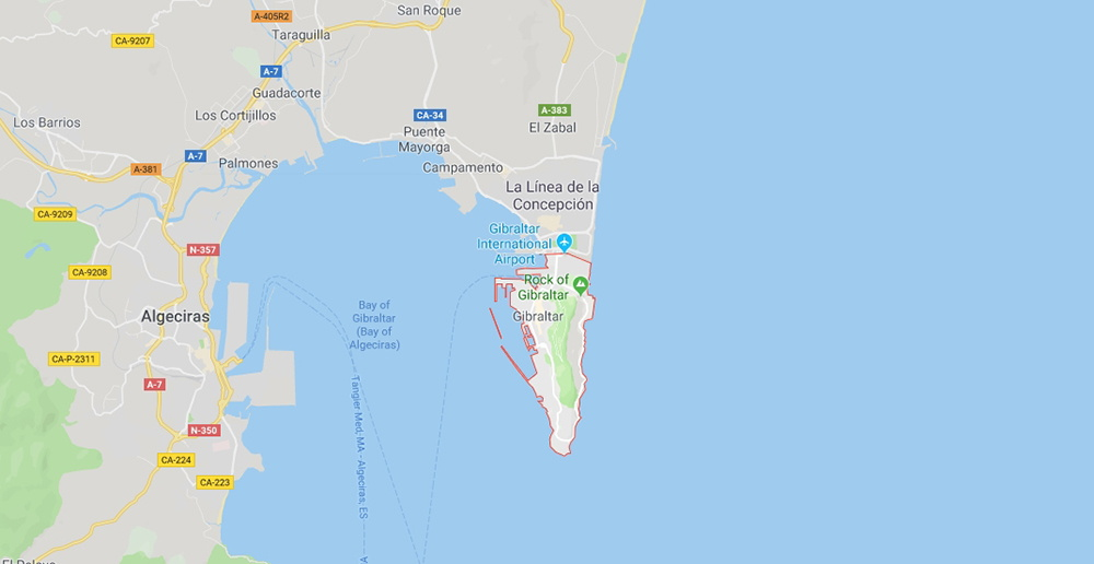 Buffered VPN Gibraltar Jurisdiction