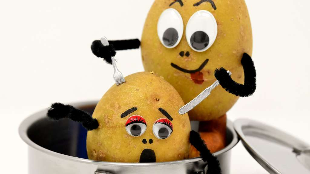 Cannibal Potato