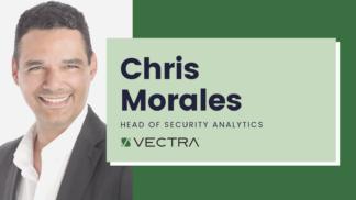 Chris Morales - Vectra