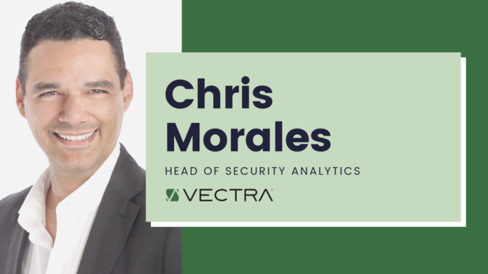 Chris Morales - Vectra
